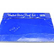 1970 US Mint Proof Set
