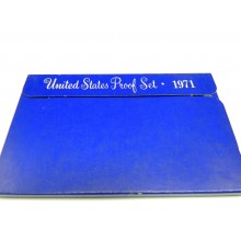 1971 US Mint Proof Set