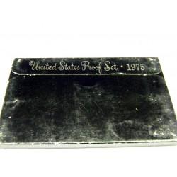 1975 US Mint Proof Set