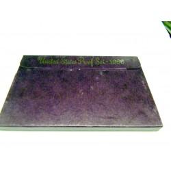 1986 US Mint Proof Set