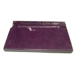 1987 US Mint Proof Set