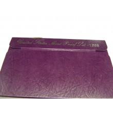 1988 US Mint Proof Set