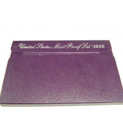 1993 US Mint Proof Set