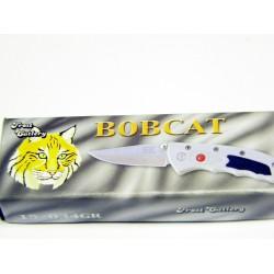 Bobcat #15-034GR Pocket Knife