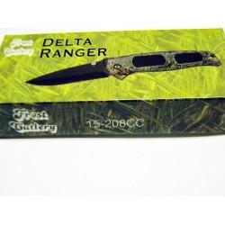 Delta Ranger #15-208CC Pocket Knife