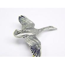Pewter pin Canada Goose 320