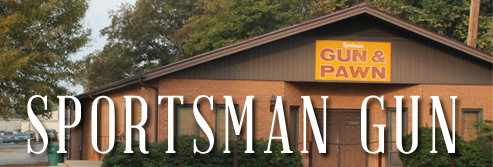 Sportsman Gun and Pawn